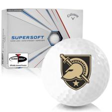 Callaway Golf Supersoft Army West Point Black Knights Golf Balls
