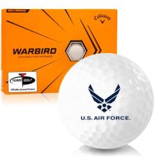 Callaway Golf Warbird US Air Force Golf Balls