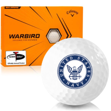 Callaway Golf Warbird US Navy Golf Balls