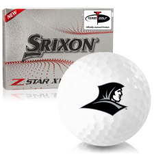 Srixon Z-Star XV 7 Providence Friars Golf Balls