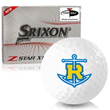 Srixon Z-Star XV 7 Rollins Tars Golf Balls