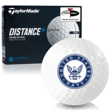 Taylor Made Distance+ US Navy Golf Balls