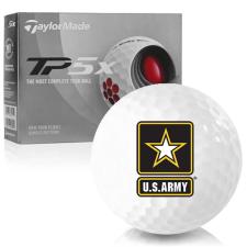 Taylor Made TP5x US Army Golf Balls