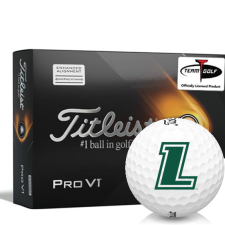 Titleist 2021 Pro V1 AIM Loyola Maryland Greyhounds Golf Balls
