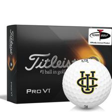 Titleist 2021 Pro V1 Cal Irvine Anteaters Golf Balls