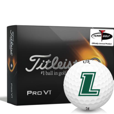 Titleist 2021 Pro V1 Loyola Maryland Greyhounds Golf Balls