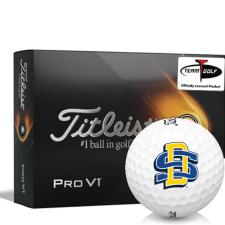 Titleist 2021 Pro V1 South Dakota State Golf Balls