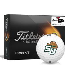 Titleist 2021 Pro V1 Stetson Hatters Golf Balls
