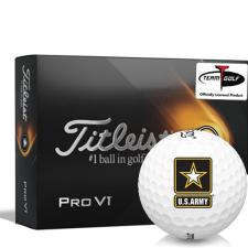 Titleist 2021 Pro V1 US Army Golf Balls