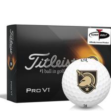 Titleist 2021 Pro V1 Army West Point Black Knights Golf Balls
