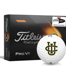 Titleist 2021 Pro V1 High Number Cal Irvine Anteaters Golf Balls