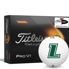 Titleist 2021 Pro V1 High Number Loyola Maryland Greyhounds Golf Balls