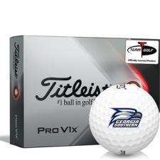 Titleist 2021 Pro V1x Georgia Southern Eagles Golf Balls