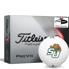 Titleist 2021 Pro V1x Stetson Hatters Golf Balls