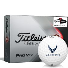 Titleist 2021 Pro V1x US Air Force Golf Balls