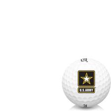 Titleist AVX US Army Golf Balls