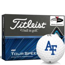 Titleist Tour Speed Air Force Falcons Golf Balls