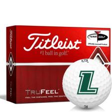 Titleist TruFeel Loyola Maryland Greyhounds Golf Balls