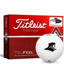 Titleist TruFeel Providence Friars Golf Balls