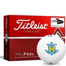 Titleist TruFeel Rollins Tars Golf Balls