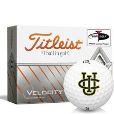 Titleist Velocity Cal Irvine Anteaters Golf Balls