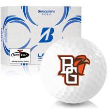 Bridgestone Lady Precept Bowling Green Falcons Golf Ball