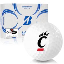 Bridgestone Lady Precept Cincinnati Bearcats Golf Ball