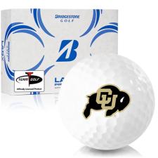 Bridgestone Lady Precept Colorado Buffaloes Golf Ball