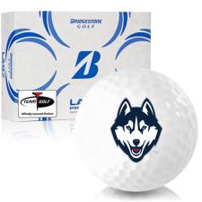 Bridgestone Lady Precept UConn Huskies Golf Ball