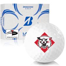 Bridgestone Lady Precept Davidson Wildcats Golf Ball