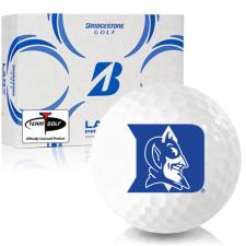 Bridgestone Lady Precept Duke Blue Devils Golf Ball