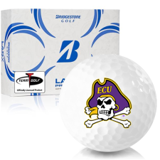Bridgestone Lady Precept East Carolina Pirates Golf Ball