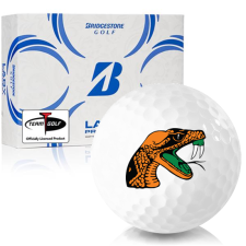 Bridgestone Lady Precept Florida A&M Rattlers Golf Ball