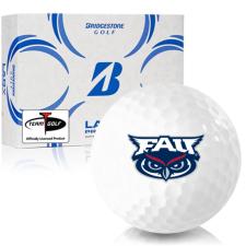 Bridgestone Lady Precept Florida Atlantic Owls Golf Ball