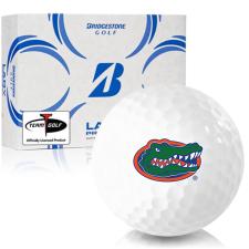 Bridgestone Lady Precept Florida Gators Golf Ball