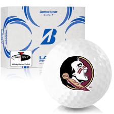 Bridgestone Lady Precept Florida State Seminoles Golf Ball