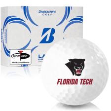 Bridgestone Lady Precept Florida Tech Panthers Golf Ball