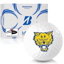 Bridgestone Lady Precept Fort Valley State Wildcats Golf Ball
