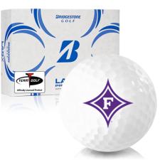 Bridgestone Lady Precept Furman Paladins Golf Ball