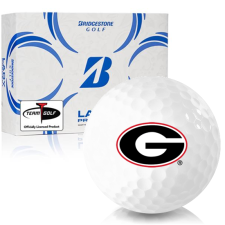 Bridgestone Lady Precept Georgia Bulldogs Golf Ball