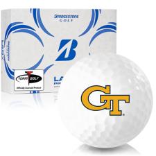 Bridgestone Lady Precept Georgia Tech Golf Ball