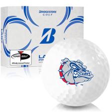 Bridgestone Lady Precept Gonzaga Bulldogs Golf Ball