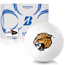 Bridgestone Lady Precept IUPUI Jaguars Golf Ball