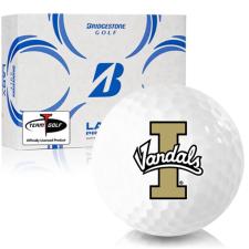 Bridgestone Lady Precept Idaho Vandals Golf Ball
