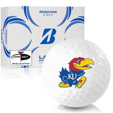 Bridgestone Lady Precept Kansas Jayhawks Golf Ball