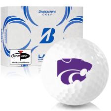 Bridgestone Lady Precept Kansas State Wildcats Golf Ball