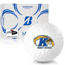 Bridgestone Lady Precept Kent State Golden Flashes Golf Ball