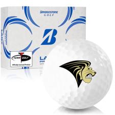 Bridgestone Lady Precept Lindenwood Lions Golf Ball