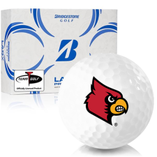 Bridgestone Lady Precept Louisville Cardinals Golf Ball