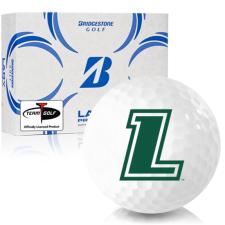 Bridgestone Lady Precept Loyola Maryland Greyhounds Golf Ball